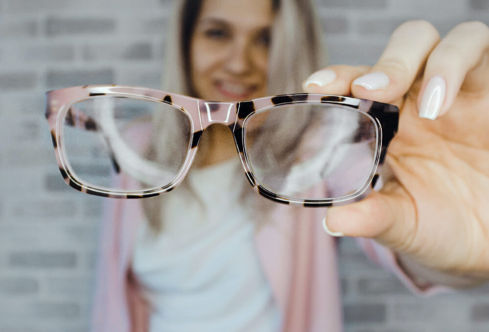 refractive lenses